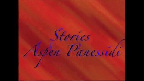 Thumbnail for entry All our stories-Aspen