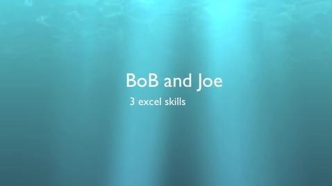 Thumbnail for entry xel sceencast bob+joe