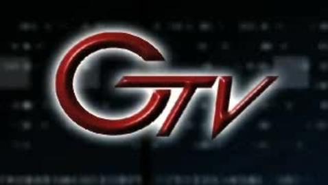 Thumbnail for entry February 12, 2009 - GTV NEWS