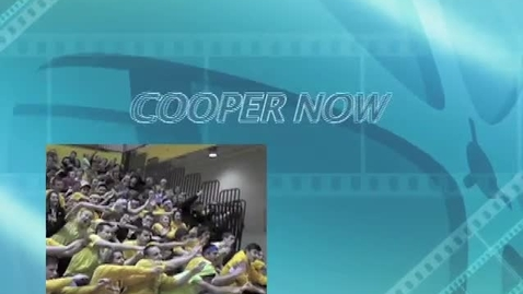 Thumbnail for entry COOPER NOW: March 2014