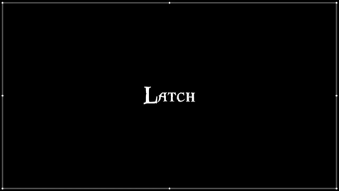 Thumbnail for entry Latch