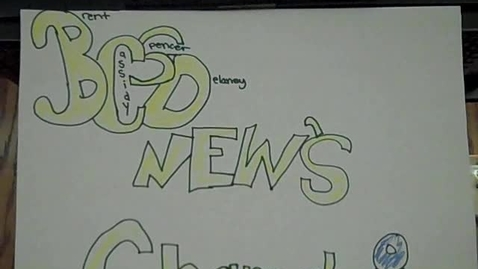 Thumbnail for entry Channel 8 News