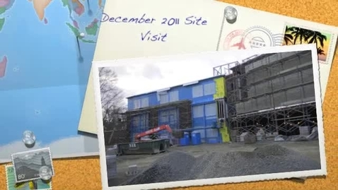 Thumbnail for entry Runkle Renovation Update - December 2011