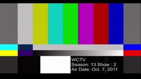 Thumbnail for entry WCTV Season 13 Show 2