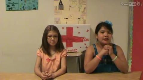 Thumbnail for entry Miranda, Winter & the Red Cross