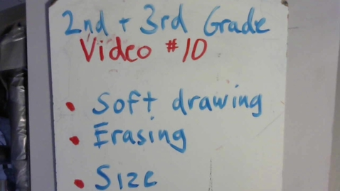 Thumbnail for entry 2nd and 3rd grade video #10