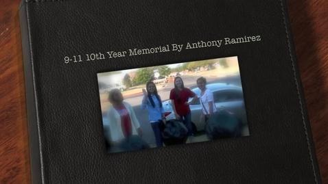 Thumbnail for entry Rider 9_11 Memorial