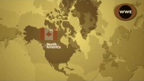 Thumbnail for entry Canada intro