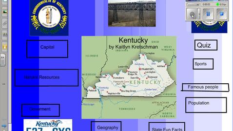 Thumbnail for entry Kentucky