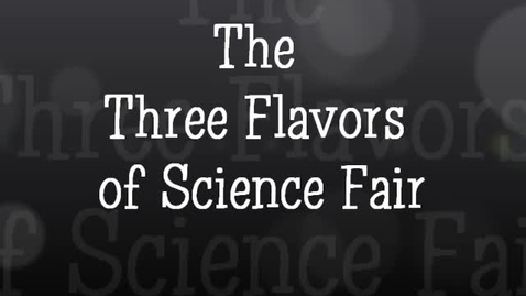 Thumbnail for entry Norwin 2011-2012 Science Fair Teaser