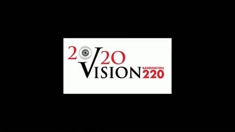 Thumbnail for entry BSD220 Vision 2020