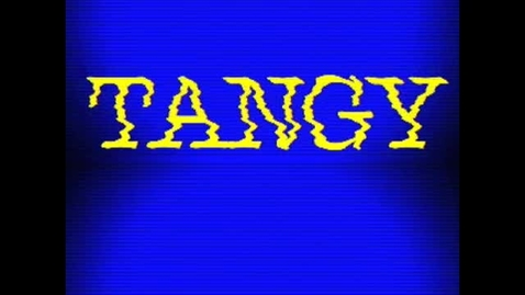 Thumbnail for entry Aug 31 2011 Tangy Today