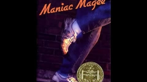 Thumbnail for entry Maniac Magee by Jerry Spinelli