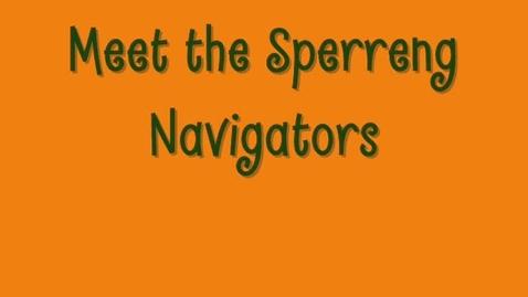 Thumbnail for entry Sperreng Navigators 5-2010