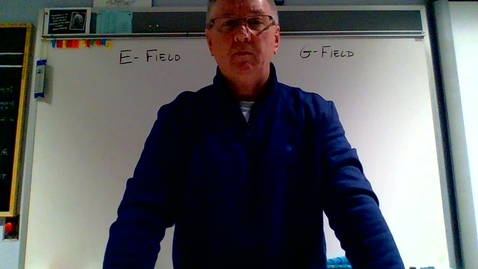 Thumbnail for entry Coulomb's Law and Electric Fields Video Recording - Mon Mar 30 2020 11:35:28 GMT-0400 (Eastern Daylight Time)