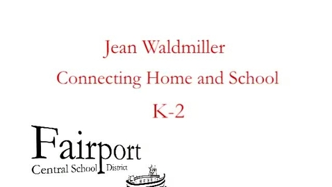 Thumbnail for entry TVT 2011 Jean Wadmiller