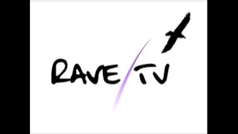 Thumbnail for entry Rave Report October 2, 2012