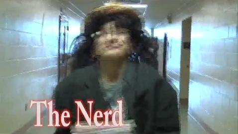 Thumbnail for entry The Nerd