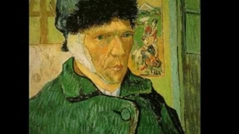 Thumbnail for entry Van Gogh