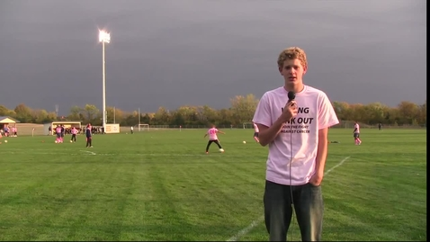 Thumbnail for entry Soccer Pinks Out