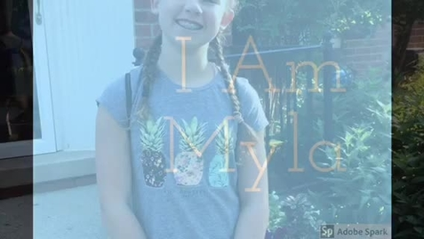 Thumbnail for entry I Am Video