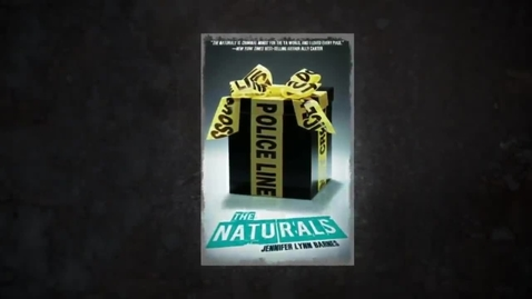Thumbnail for entry The Naturals by Jennifer Lynn Barnes