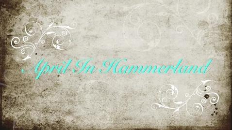 Thumbnail for entry Amaya M.'s DigiStory (B1)