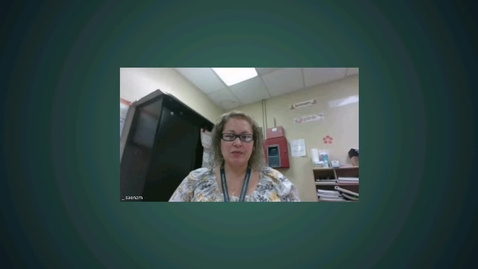 Thumbnail for entry Rec - 2 Apr 2020 12:31 - Ms. Saenz Literacy-kinder.mp4
