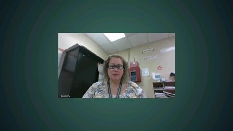 Thumbnail for entry Rec - 2 Apr 2020 12:31 - Ms. Saenz Literacy-kinder.mp4