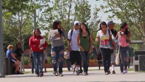 Thumbnail for entry Ramona High School Digital Frontier- Riverside, California