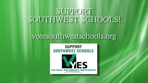 Thumbnail for entry Support Southwest Crosby Elementary