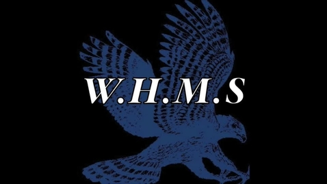 Thumbnail for entry WHMS Hawks TV Show