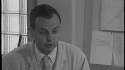 Thumbnail for entry Harlow's Studies on Dependency in Monkeys
