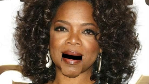 Thumbnail for entry Oprah Blabberized by Rodshai