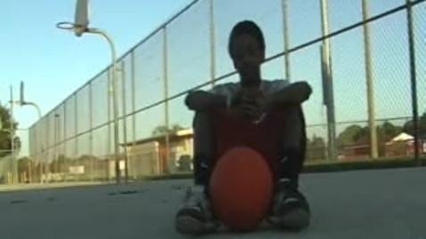 Thumbnail for entry Natural High Basketball and Football