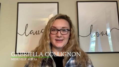 Thumbnail for entry Mehlville Media Broadcast  - Dec. 4, 2020