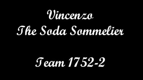 Thumbnail for entry Robofest 2013-Vincenzo