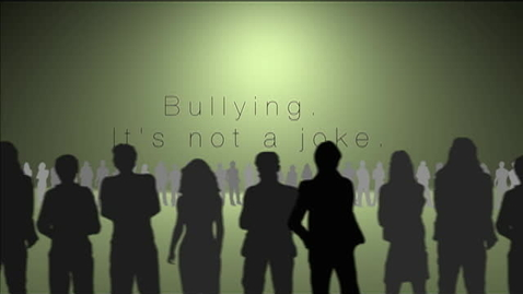 Thumbnail for entry Justins Bully Video