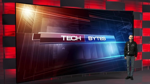 Thumbnail for entry Tech Bytes for 03-17-2014