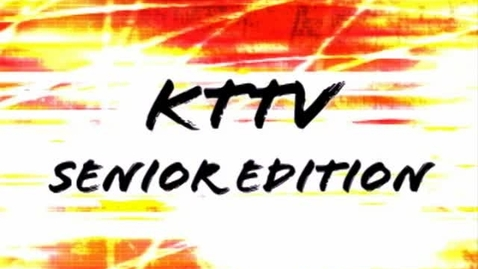 Thumbnail for entry KTTV Senior Show