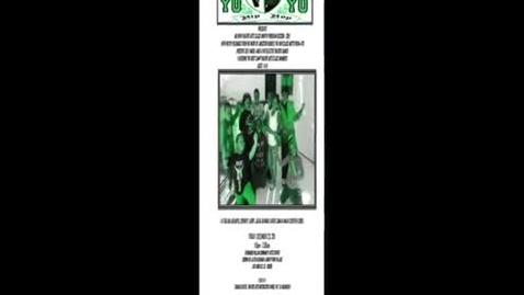 Thumbnail for entry Theatre Arts Class PromoYoYo School of Hip Hop2011