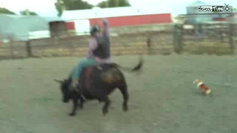Thumbnail for entry Platte River Rodeo