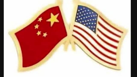 Thumbnail for entry Ping Pong Diplomacy