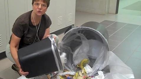 Thumbnail for entry Trash Talk