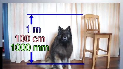 Thumbnail for entry Metric Length