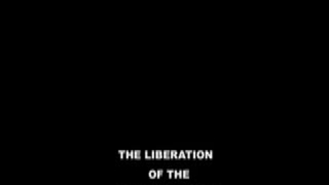 Thumbnail for entry The Liberation of Concentration Camps