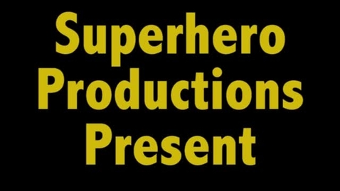 Thumbnail for entry Tech Kids 2013 - The Superheros vs. The Super Villains