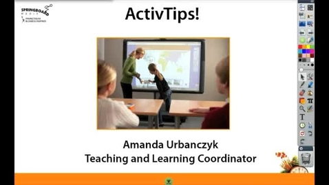 Thumbnail for entry Free Tools to Help you Flip your Classroom