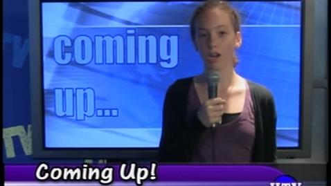 Thumbnail for entry HTV News 10.18.2011