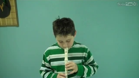 Thumbnail for entry Isaak Dunn's  recorder solo- Dabbs Elementary 2011